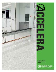 Dur-A-Flex Accelera Brochure