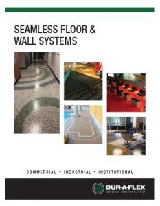 Dur-A-Flex Architect Brochure