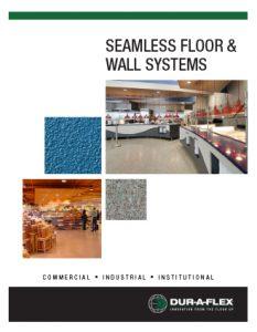 Dur-A-Flex Contractor Brochure