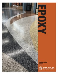 Dur-A-Flex Epoxy Brochure