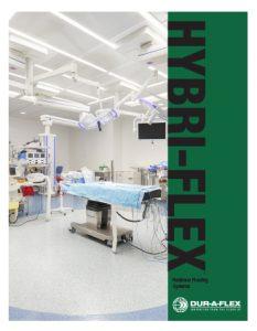 Dur-A-Flex Hybri-Flex Brochure