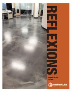 Dur-A-Flex ReFLEXions Brochure