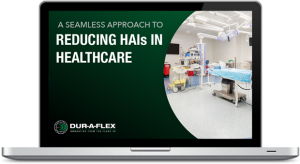 Reducing HAIs in Healthcare Webinar