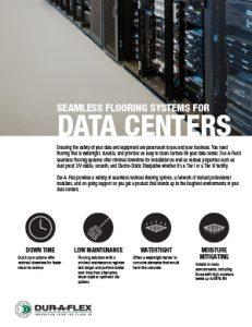 Data Centers Flooring