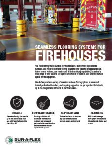 Firehouse Flooring
