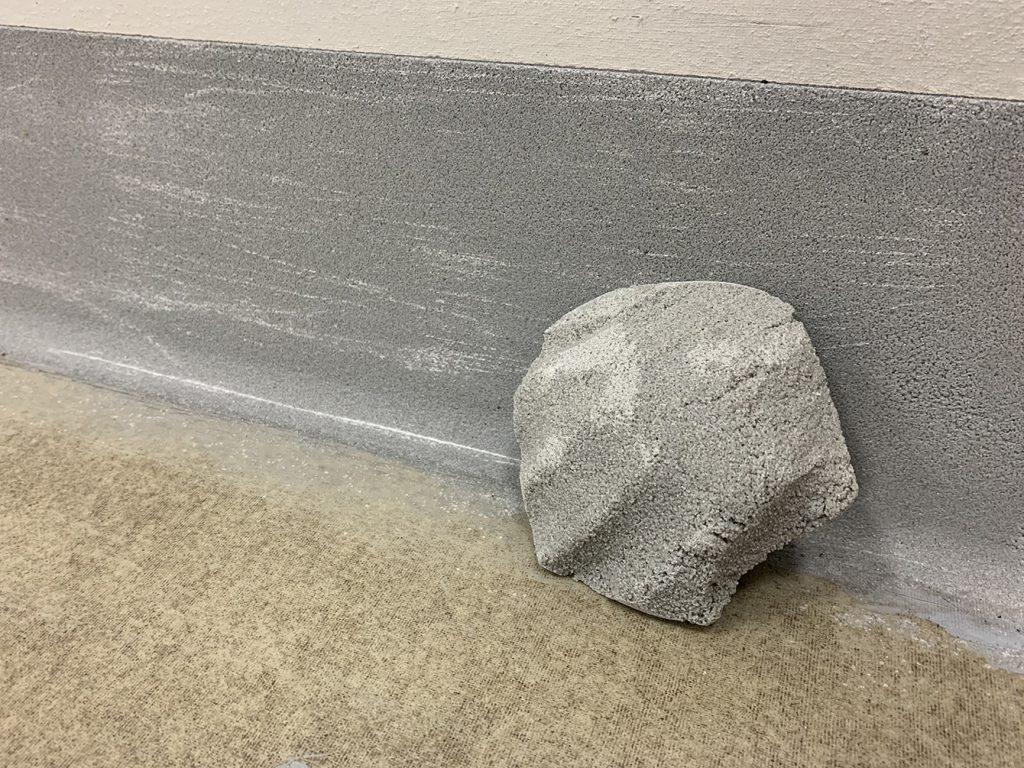 Rub Stone